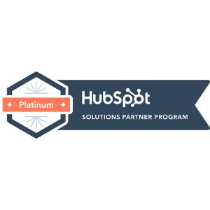 HubSpot Solutions Partner (1)